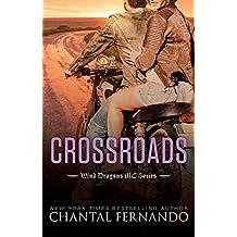 Crossroads (Wind Dragons Motorcycle Club) (English Edition)