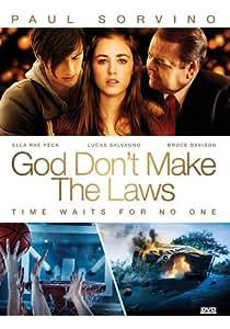 God Don'T Make The Laws [DVD] [Region 1] [NTSC] [US Import]