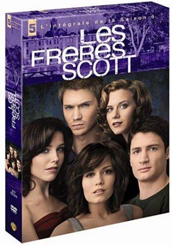 Les Frères Scott - Saison 5, DVD/BluRay