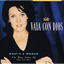 What's a Woman/The Blue Sides of