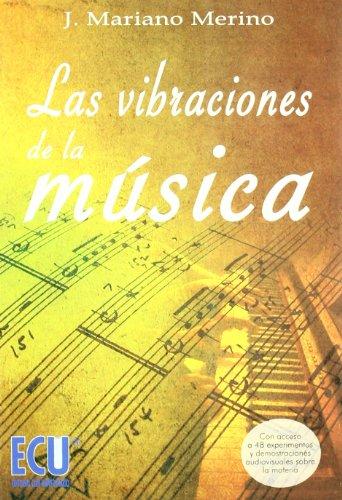 LAS VIBRACIONES DE LA MUSICA