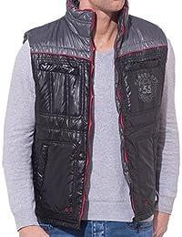BLZ jeans - Doudoune Luisante Fashion Homme