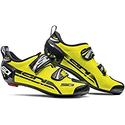 SIDI - 678255 : ZAPATILLAS SIDI T4 AIR CARBON