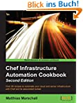 Chef Infrastructure Automation Cookbo...