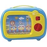 PlayGo - Televisión para bebés melodías y movimiento (ColorBaby 42459)