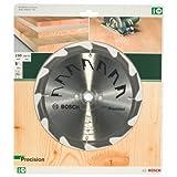 Bosch Precision 2609256865 DIY - Lama per sega circolare 190 x 2 x 20/16,Z12