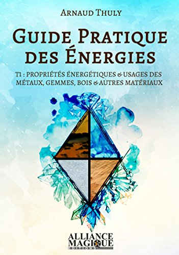 Guide Pratique des Energies Tome 1