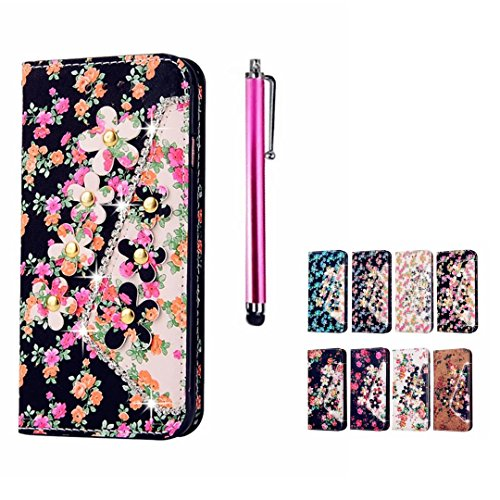 huawei-mate-8-wallet-casekshop-leather-cute-pink-flower-lover-pattern-design-pu-leather-flip-protect