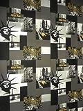New York Taxi Wallpaper 10m
