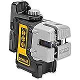 Advanced Dewalt Dw089K Niveau 3Way Multi Line Laser [1pièce]