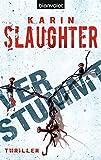 Verstummt (Will-Trent-Serie, Band 1) - Karin Slaughter