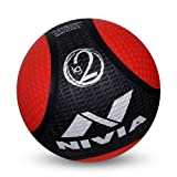 #4: Nivia MB-1001 Soft Medicine Ball