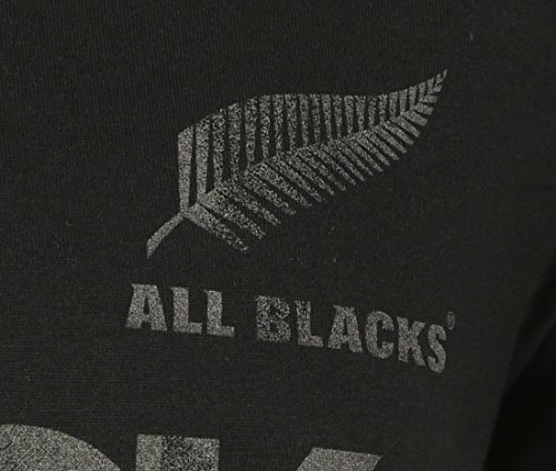 Adidas All Blacks RWC Rugby World Cup Champions Winner T-Shirt Tee S M L XL XXL schwarz