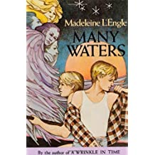 Many Waters by Madeleine L'Engle (1986-09-01)