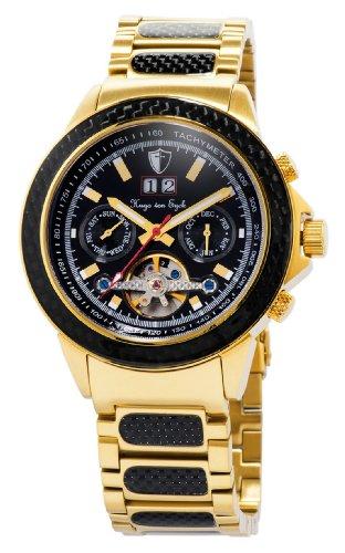 Hugo von Eyck Gents Automatic watch,Leonis, HE201-227