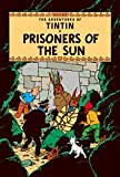 Telecharger Livres The Adventures of Tintin Tome 14 Prisoners of the Sun (PDF,EPUB,MOBI) gratuits en Francaise