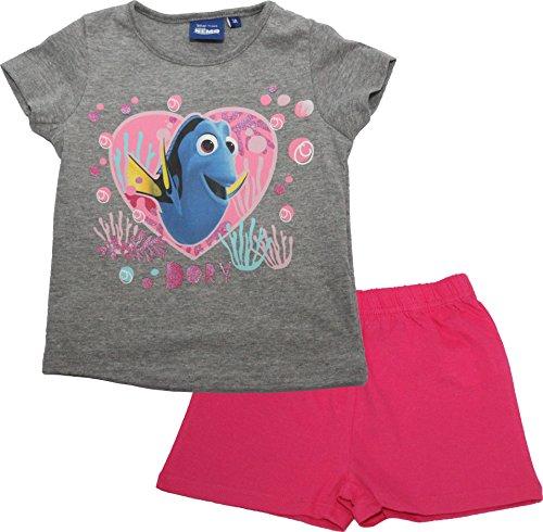 Finding Dory Girls Short Sleeve Pyjama Set By BestTrend