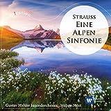 Strauss: Eine Alpensinfonie