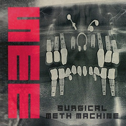 Surgical Meth Machine by Surgical Meth Machine