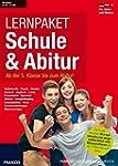 Lernpaket Schule & Abitur 2016