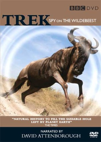 Trek - Spy On The Wildebeest