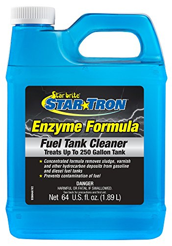 Star Brite Startron Tank Cleaner (64-Ounce)