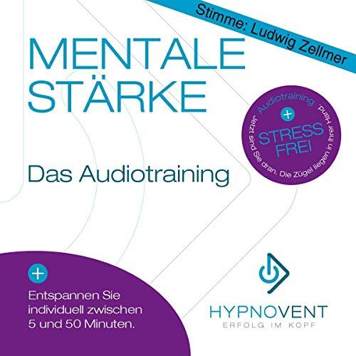 Hypnose CD: Stress abbauen mit Hypnose & besser schlafen, durch Hypnose CD Burn-out vermeiden, Original von HYPNOVENT - Erfolg im Kopf (Energie Abhilfe)