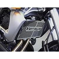 Versys 1000//650//Versys-X 300 Lammfell Sitzkissen S Kawasaki ER-6f//ER-6n
