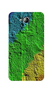ZAPCASE Printed Back Case for MICROMAX CANVAS PLAY Q355