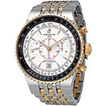 Breitling Montbrillant Legende c2334024/G637/445C–Reloj automático de hombre