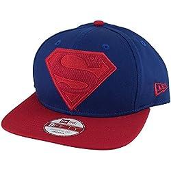 DC Comics Superman Herofill Snapback Gorra De Béisbol