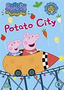 Peppa Pig: Potato City [Volume 14] [DVD]