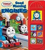 GOOD MORNING ENGINES (Little Sound Books)