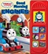 GOOD MORNING ENGINES (Little Sound Books)