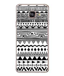 PrintVisa Figure Skating High Gloss Designer Back Case Cover for Samsung Galaxy A5 (6) 2016 :: Samsung Galaxy A5 2016 Duos :: Samsung Galaxy A5 2016 A510F A510M A510Fd A5100 A510Y :: Samsung Galaxy A5 A510 2016 Edition