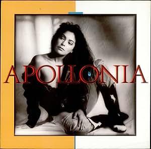 Apollonia [Vinyl LP]