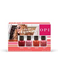 OPI California Dreaming Mini Kit Collection 4 x 3,75 ml
