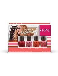 OPI California Dreaming Mini Kit Collection 4 x 3,75 ml