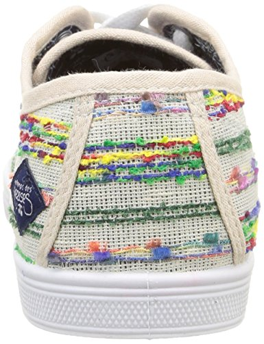 Le Temps des CerisesLtc Basic 02 - Sneaker Donna Beige (Beige (Hindie Sand))