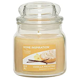 Yankee candle home fragrance candle long lasting burning for Long lasting home fragrance