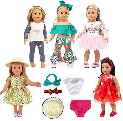 ebuddy 12pc Doll...