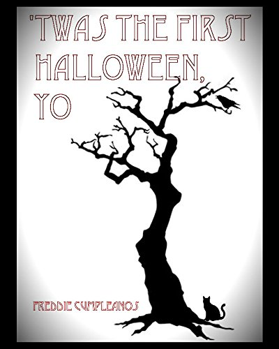 oween, Yo: The epic telling of the first trick-or-treating (English Edition) ()
