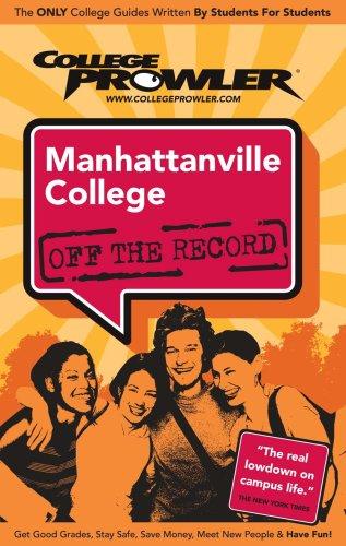 Manhattanville College: Off the Record