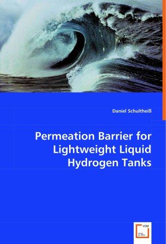 Permeation Barrier for Lightweight Liquid Hydrogen Tanks (Wasserstoff-tank)
