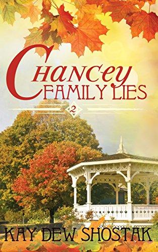 ebook: Chancey Family Lies (Chancey Books Book 2) (B013KTZGJC)