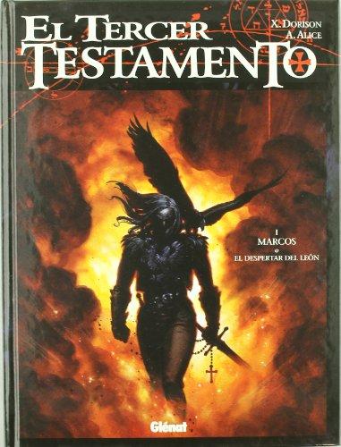 Tercer Testamento, El