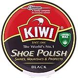 Kiwi cirage noir (100ml) - Paquet de 2