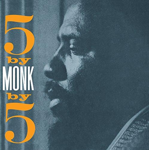 5 by 5 by Monk usato  Spedito ovunque in Italia