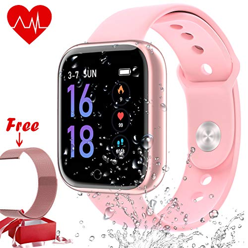 Smart Wristband Bracelet Impermeable IP67 - Aptitud