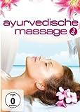 Ayurvedische Massage [3 DVDs]
